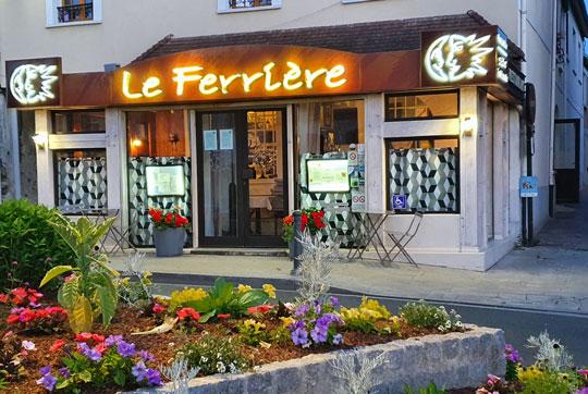 Restaurant-le-ferriere-devanture
